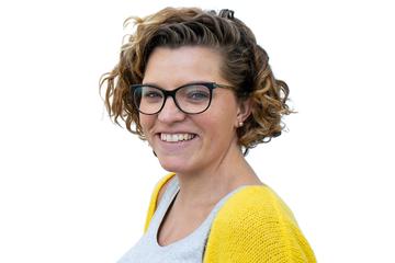 Ellen Van Dijck