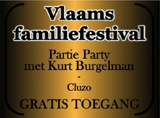 Vlaams familiefestival 2017